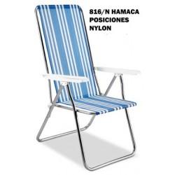 20785-6 BARCA HINCH.C/VOLANTE