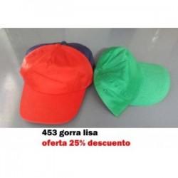 06B436 GORRA