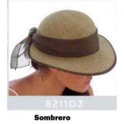 26098 SOMBRERO TELA
