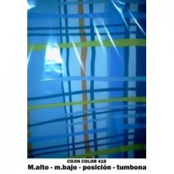LIMPIA FONDOS PISCINAS Y-10